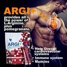 Argi Plus Dietary Supplement Pack Of 30 Forever Living